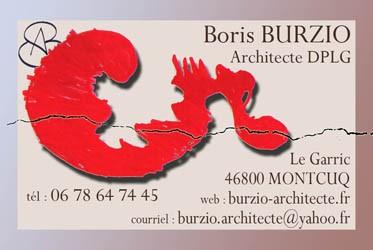 Boris BURZIO